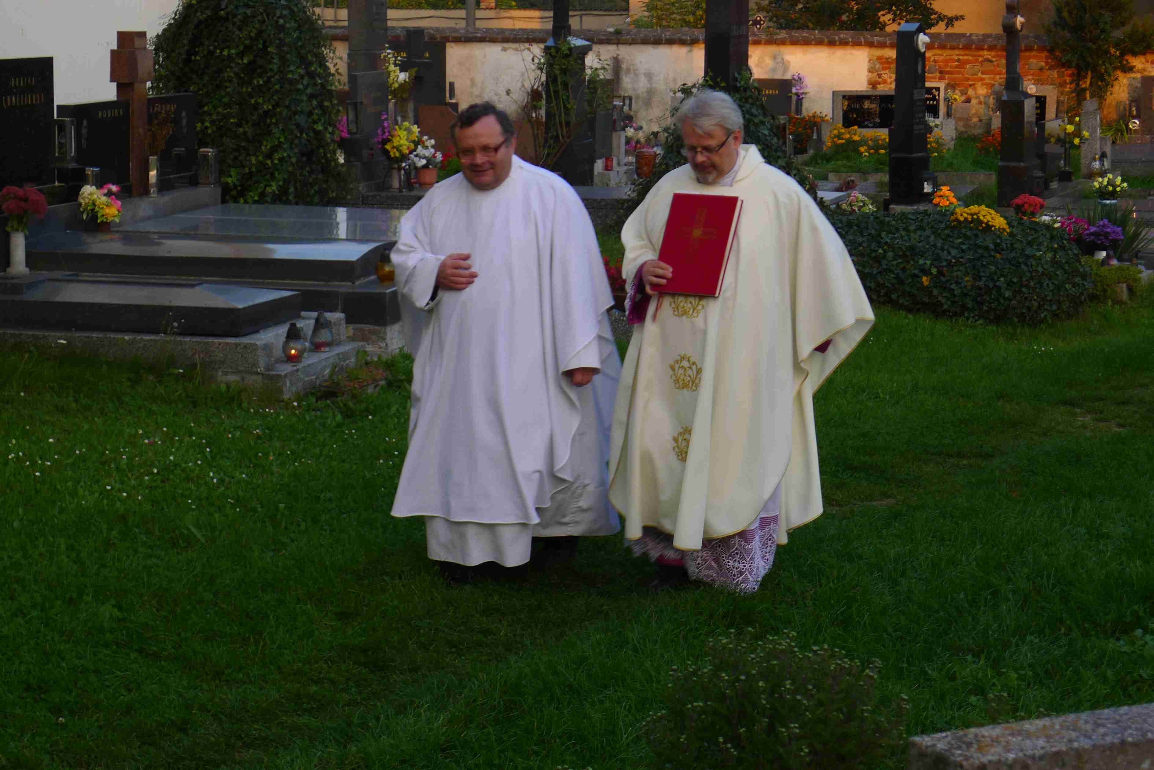 pouť ke sv. Františku 2014 - pátek - 2