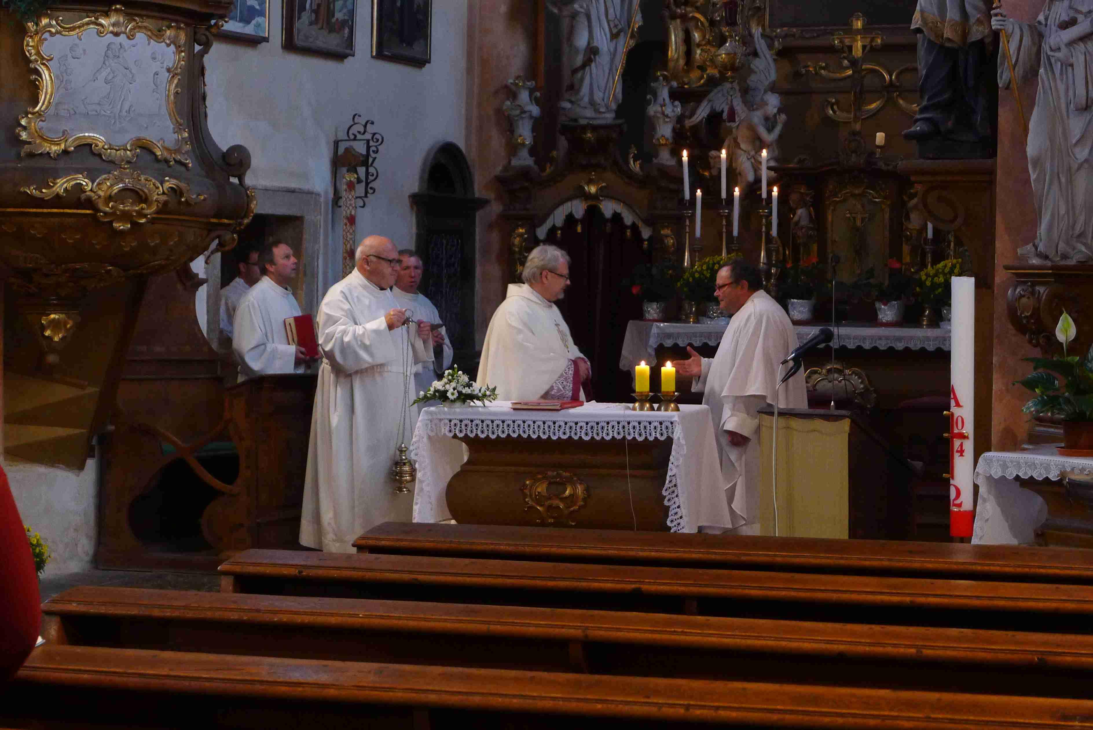 pouť ke sv. Františku 2014 - pátek - 3
